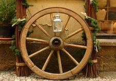 Free Wheel Royalty Free Stock Photos - 2358378