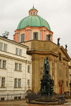 Free Prague Royalty Free Stock Photos - 2358408
