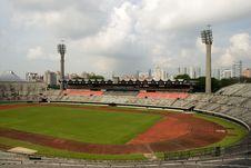 Free National Stadium Royalty Free Stock Photos - 2358618