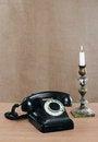 Free Old Phone Stock Image - 23501811