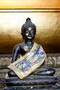 Free Small Buddha Stock Photos - 23507843