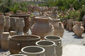 Free Clay  Pots Royalty Free Stock Photography - 23508947