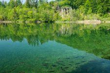 Free Veliki Prstavac Waterfall Stock Images - 23500264