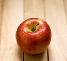Free Ripe Apples Royalty Free Stock Photography - 23508307