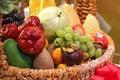 Free Fruit Basket Stock Photos - 23515093