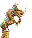 Free Dragon, Clipping Part Stock Photography - 23515122