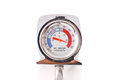 Free Cooking Thermometer Royalty Free Stock Images - 23517199