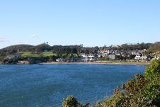 Free Aberdour Bay Royalty Free Stock Photo - 23512655