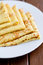 Free Russian Pancakes Royalty Free Stock Photo - 23512835