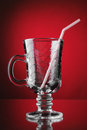 Free Glass For Mulled Wine Royalty Free Stock Photos - 23521418