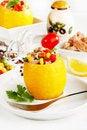Free Tuna Salad Stock Photos - 23525143