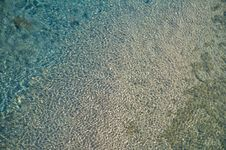Free Abstract Water Pond Texture Stock Image - 23529831