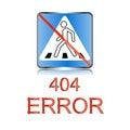 Free 404 Error Royalty Free Stock Image - 23530396