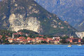 Free Lake Maggiore. Northern Italy. Stock Photos - 23534733
