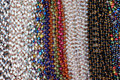 Free Colorful Beads Royalty Free Stock Photo - 23535825