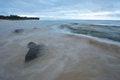 Free Shipwreck Beach - Kauai, Hawaii, USA Royalty Free Stock Image - 23537776