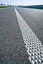 Free Empty Highway Stock Image - 23539311