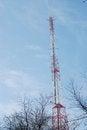 Free Radio Antenna Stock Image - 23539591