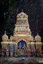 Free Hindu Temple Stock Photo - 23539990