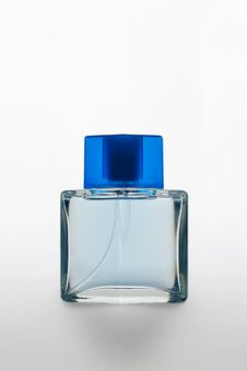 Free Perfume Bottle Stock Photography - 23540352