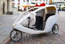 Free Wedding Carriage Stock Photography - 23543242