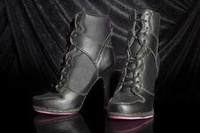 Free Sport High Heels Stock Photo - 23547480