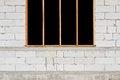Free Brickwork And Sash. Stock Image - 23556441