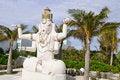 Free Elephant Goddess Rules Stock Photos - 23559163