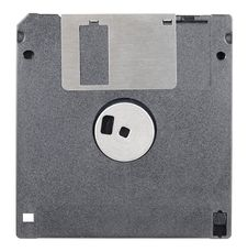 Free Floppy Disk Royalty Free Stock Photos - 23556328