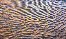 Free Sand At Riverside Royalty Free Stock Images - 23557859