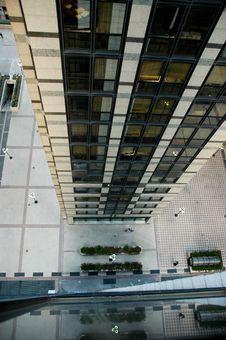 Free Centro Direzionale, Naples, Italy Stock Image - 23559351