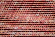 Free Roof Stock Image - 23560461