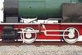 Free Steam Locomotive Wheel Stock Image - 23570991