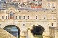 Free Pulteney Bridge, Bath Royalty Free Stock Images - 23576599