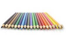 Free Pencils Stock Photo - 23574850