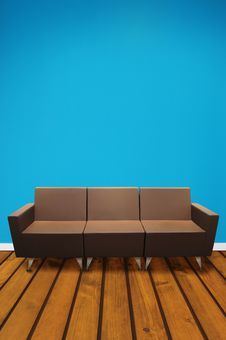 Free Abstract Seat. Stock Image - 23579751