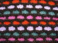 Free Multi-colored Soft Knitted Fabric Stock Photos - 23582983