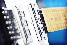Free Guitar Stock Images - 23580304
