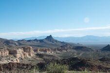 Free Sightseeing In Arizona Royalty Free Stock Image - 23584106