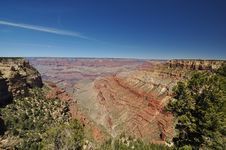Free Grand Canyon Royalty Free Stock Image - 23587156