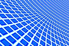 Free Background Blue And White Rectangle Stock Photography - 23587522