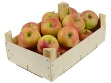 Free Apple Box Stock Photos - 23588483