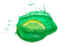 Free Lime Stock Photography - 23588662