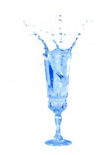 Free Splash Stock Image - 23588681