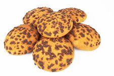 Free Cookies Stock Photos - 23589423