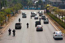 Free Traffic Jam Stock Photos - 23591743