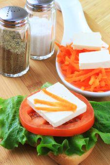 Free Healthy Snack Stock Photos - 23592493