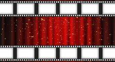 Free Film Image Stock Image - 23593921