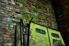 Free Grunge Stock Image - 23594761