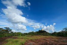 Free Phurungka National Prak Royalty Free Stock Photos - 23596218